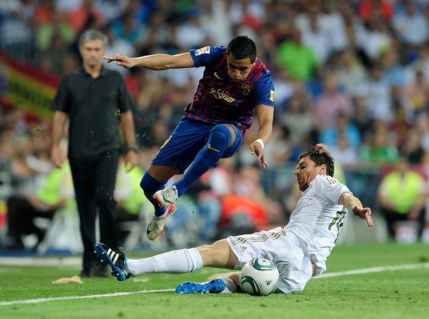Alonso: Real dorównał Barcelonie