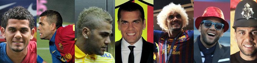 Manchester City chce Daniego Alvesa