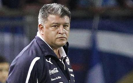 Borghi: Czekamy na powrót Alexisa