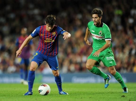 Oñate: Villa może wrócić pod koniec kwietnia