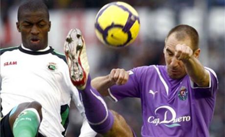 Pape Diop: Możemy osiągnąć dobry wynik na Camp Nou