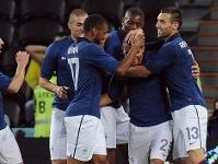 Abidal zagra na Euro 2012