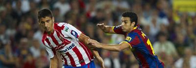 Zapowiedź spotkania Sporting Gijón – FC Barcelona