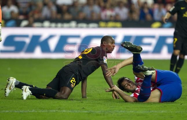 Ciekawostki z meczu Sporting – Barcelona