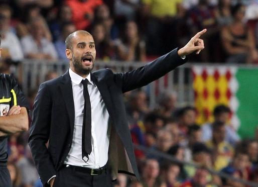 Guardiola: Wygramy i awansujemy do ćwierćfinału