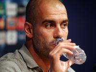 Guardiola: Te dwa mecze mogą nam dać awans