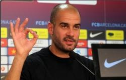 Guardiola: Wątpię, żeby się powtórzyło