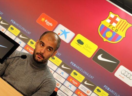Guardiola: Granada dobrym testem