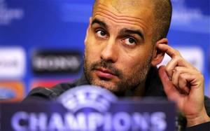 Guardiola: Real w tej chwili lepszy