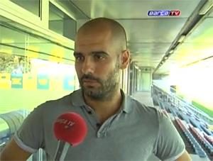 Guardiola: Nie sądzę, że wygramy ligę