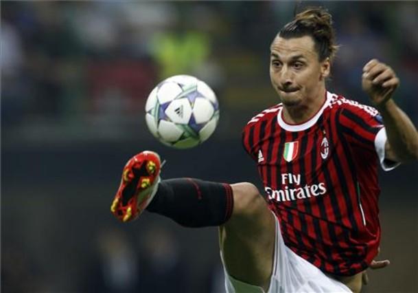Ibrahimović: Zablokowano transfer do Realu
