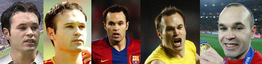 Iniesta: Przegrana z Milanem byłaby niewybaczalna