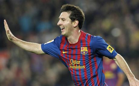 Messi: Odpowiedziałem na informacje o moim kryzysie