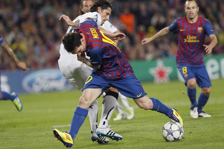 Barça – Viktoria: najlepsze, najgorsze