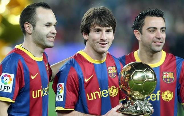 Dziewięciu piłkarzy w walce o Złotą Piłkę FIFA