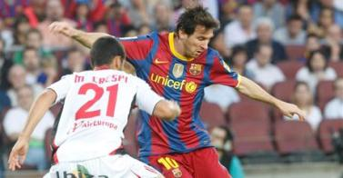 Zapowiedź meczu FC Barcelona – RCD Mallorca