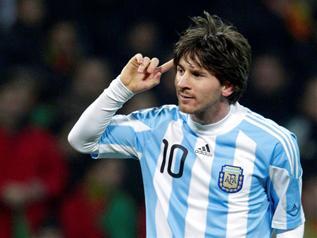 Messi: Mam nadzieję, że Alexis wkrótce wróci do gry