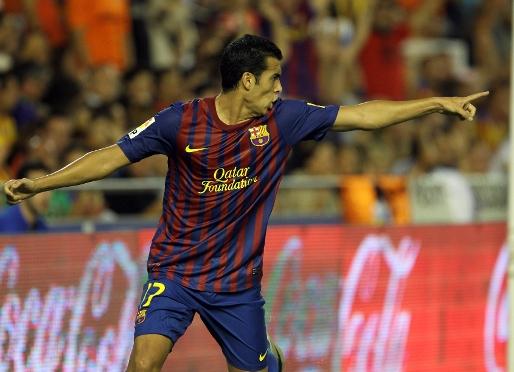 12 zawodników Barcelony na Euro