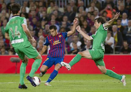 Barça – Racing: najlepsze, najgorsze