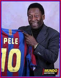Pelé: Messi musi pokonać Neymara