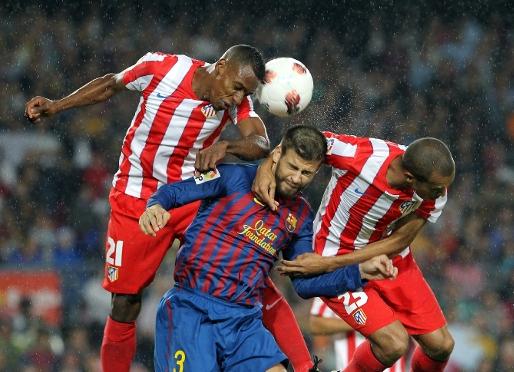 Pique: Wierzę, że Barcelona jest najlepsza