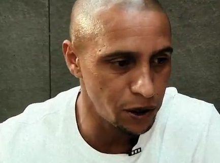 Roberto Carlos: Xavi jest światowym numerem jeden