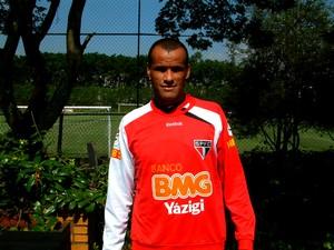 Rivaldo strzelił hat tricka w Angoli