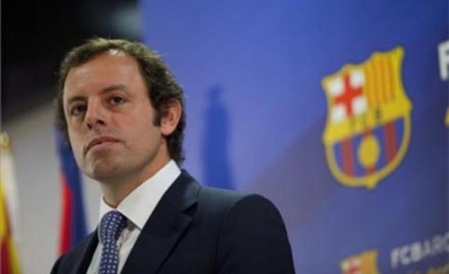 Rosell: Nie chcę meczu na Camp Nou o 12