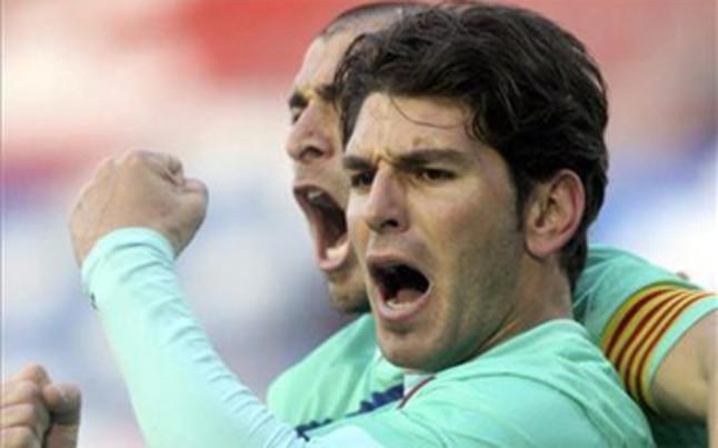 Soriano wraca do gry