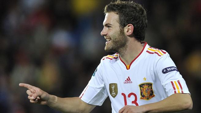 Czechy 0 – 2 Hiszpania