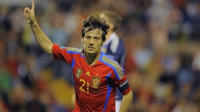 Hiszpania 3 – 1 Szkocja