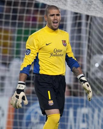 Valdés śrubuje rekord