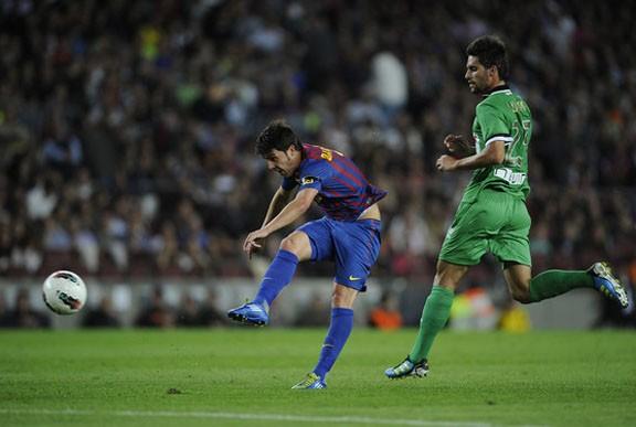 Statystyka dnia: Villa nie przegrywa od 40 meczy