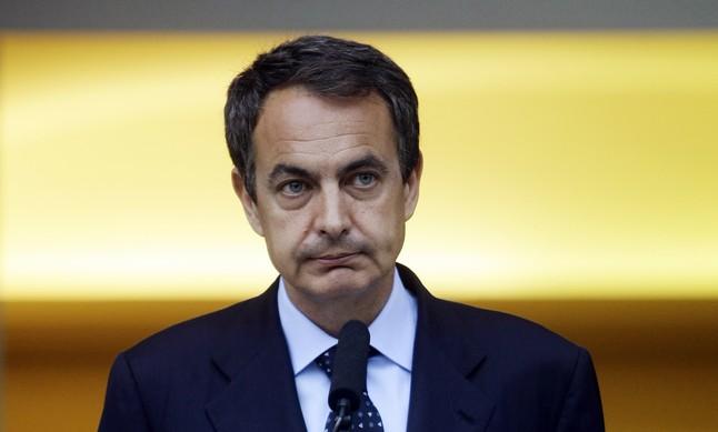 Zaproszenie dla Zapatero