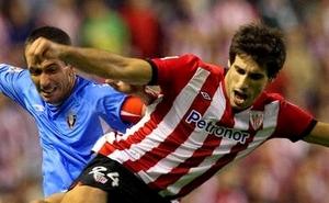 Javi Martinez o pojedynku z Barceloną