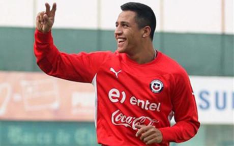 Alexis Sánchez: Jestem gotowy do gry przez 90 minut