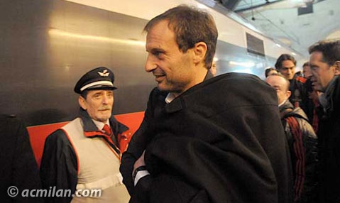 Oceny piłkarzy Milanu za mecz z Fiorentiną