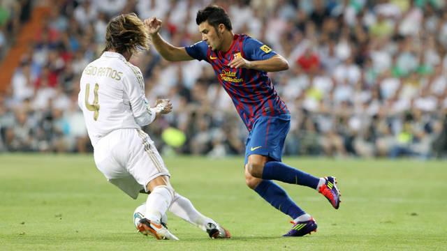 Oficjalnie: Real-Barça, 10 grudnia 22:00