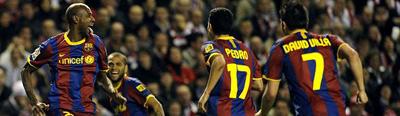 Przed meczem Athletic Bilbao – FC Barcelona