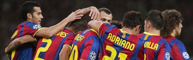 Wygrać dla Tito! Zapowiedź spotkania AC Milan – FC Barcelona