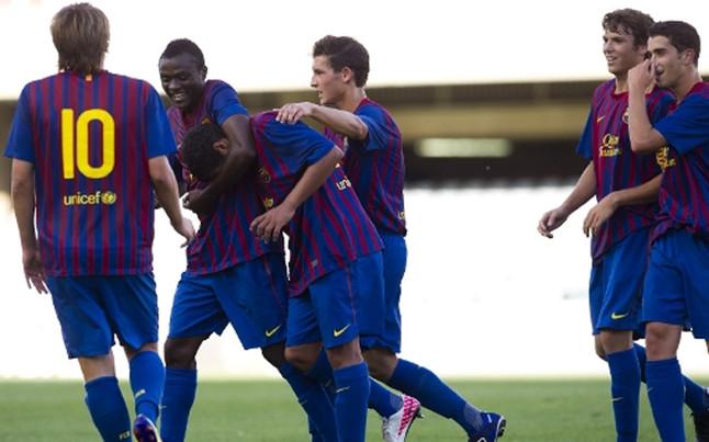 Barça zaproszona do Copa Libertadores U – 20