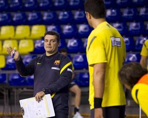FCB Intersport powraca po przerwie reprezentacyjnej