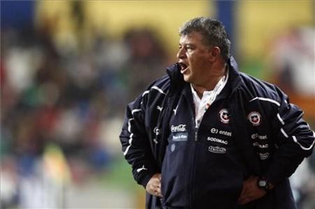 Skandal w reprezentacji Chile