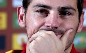 Casillas: Özil jest lepszy niż Messi