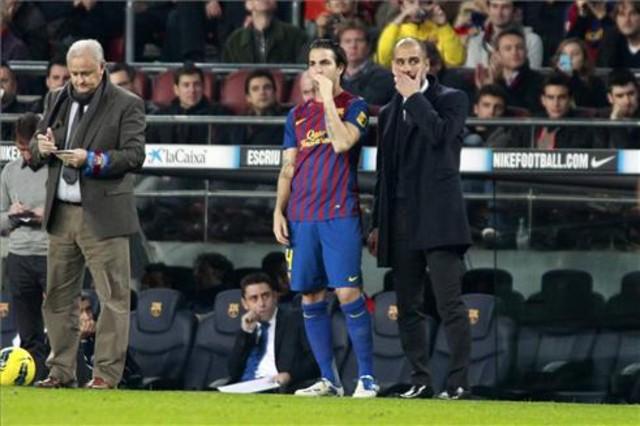 Guardiola: To był dziwny mecz