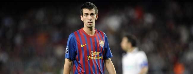 Viktoria Pilzno – FC Barcelona (składy)