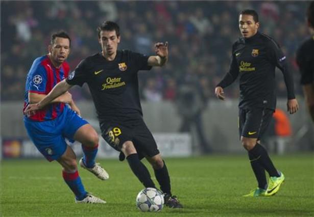Cuenca znów pokazuje swój talent!