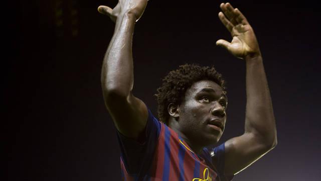 Barça – Nàstic: Juvenil A pracuje na lidera