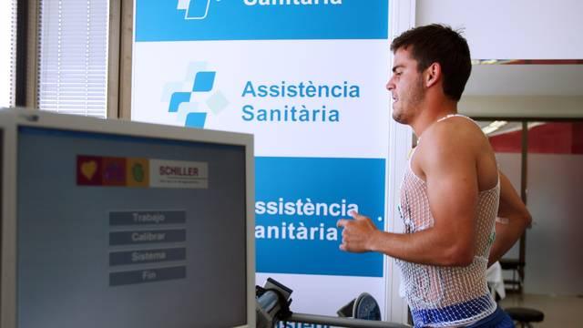 Edu Oriol i Abraham Minero wracają na Camp Nou