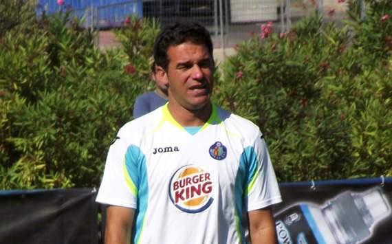Garcia: Możemy zatrzymać Barcelonę